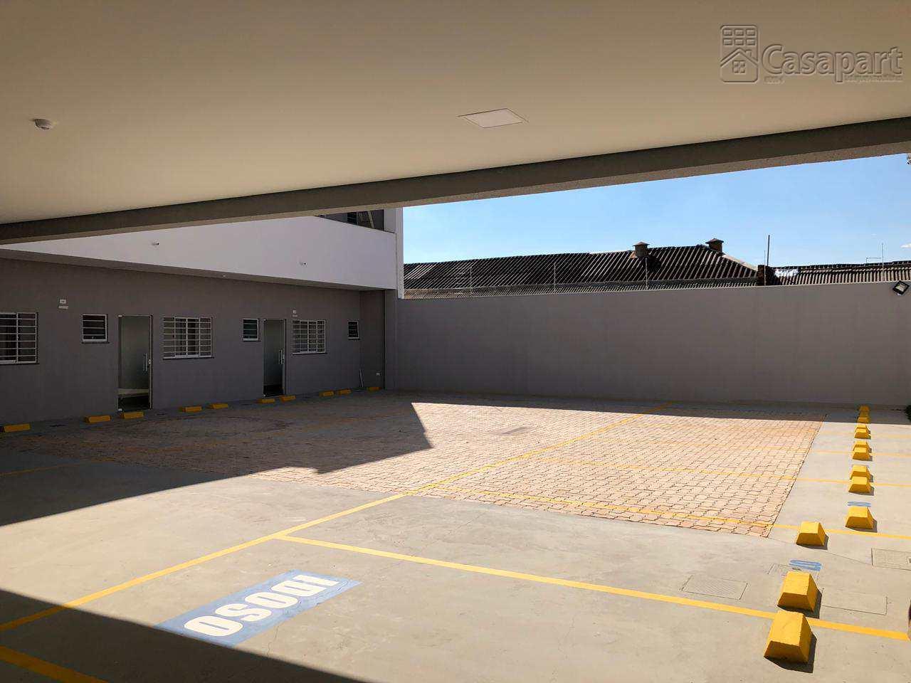Sala, Centro, Campo Grande, Cod: 485
