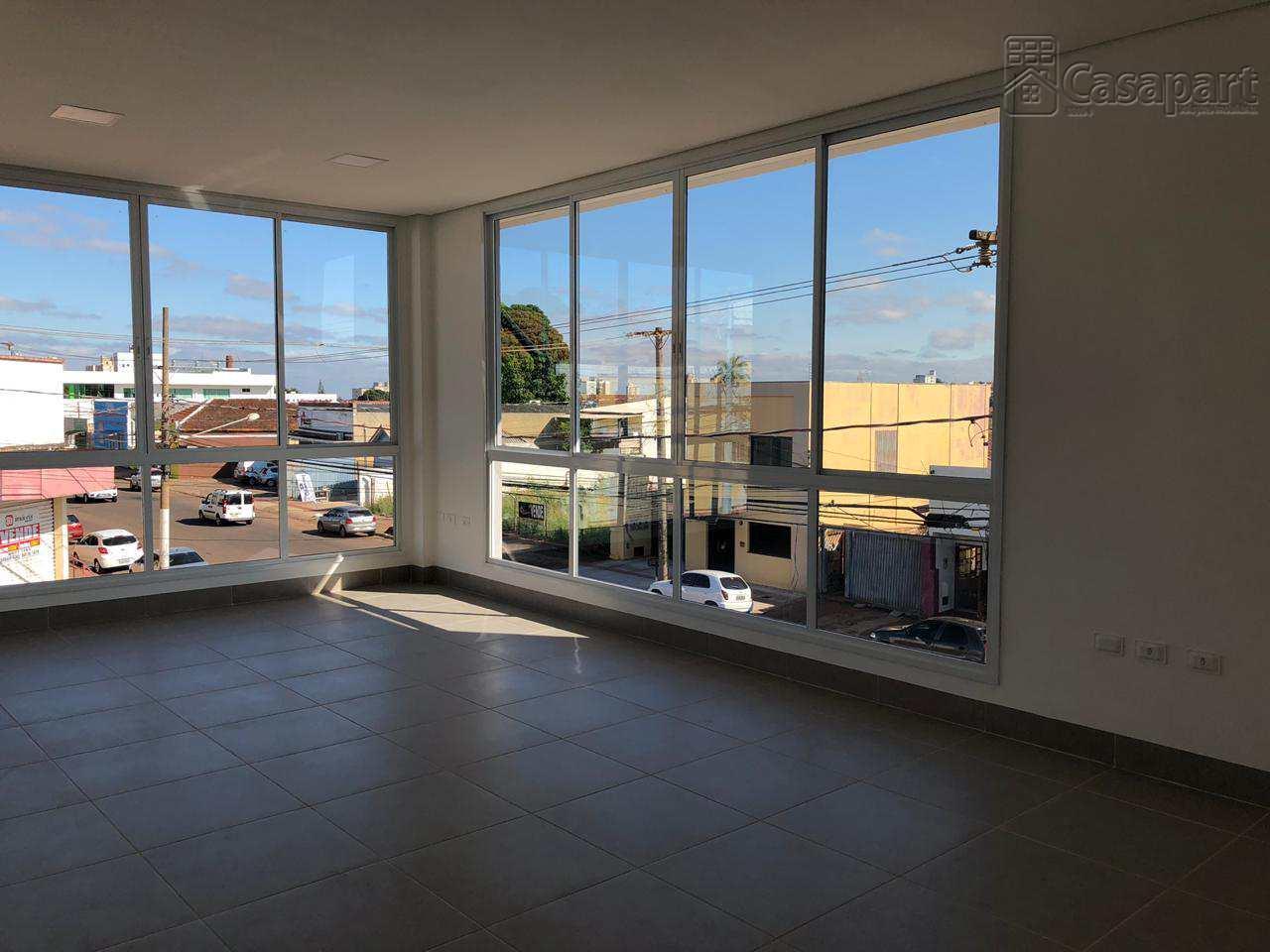 Sala, Centro, Campo Grande, Cod: 486