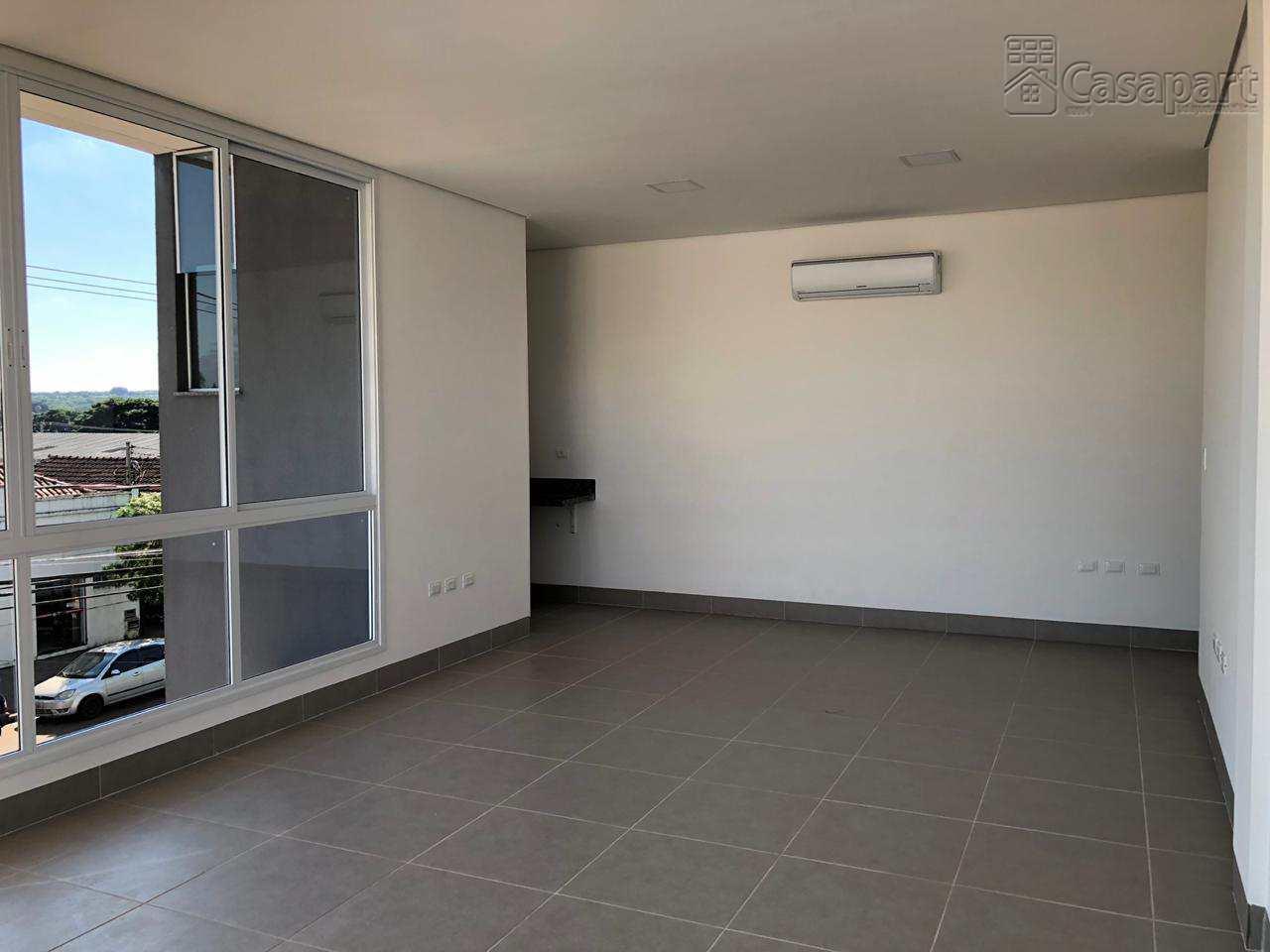 Sala, Centro, Campo Grande, Cod: 488