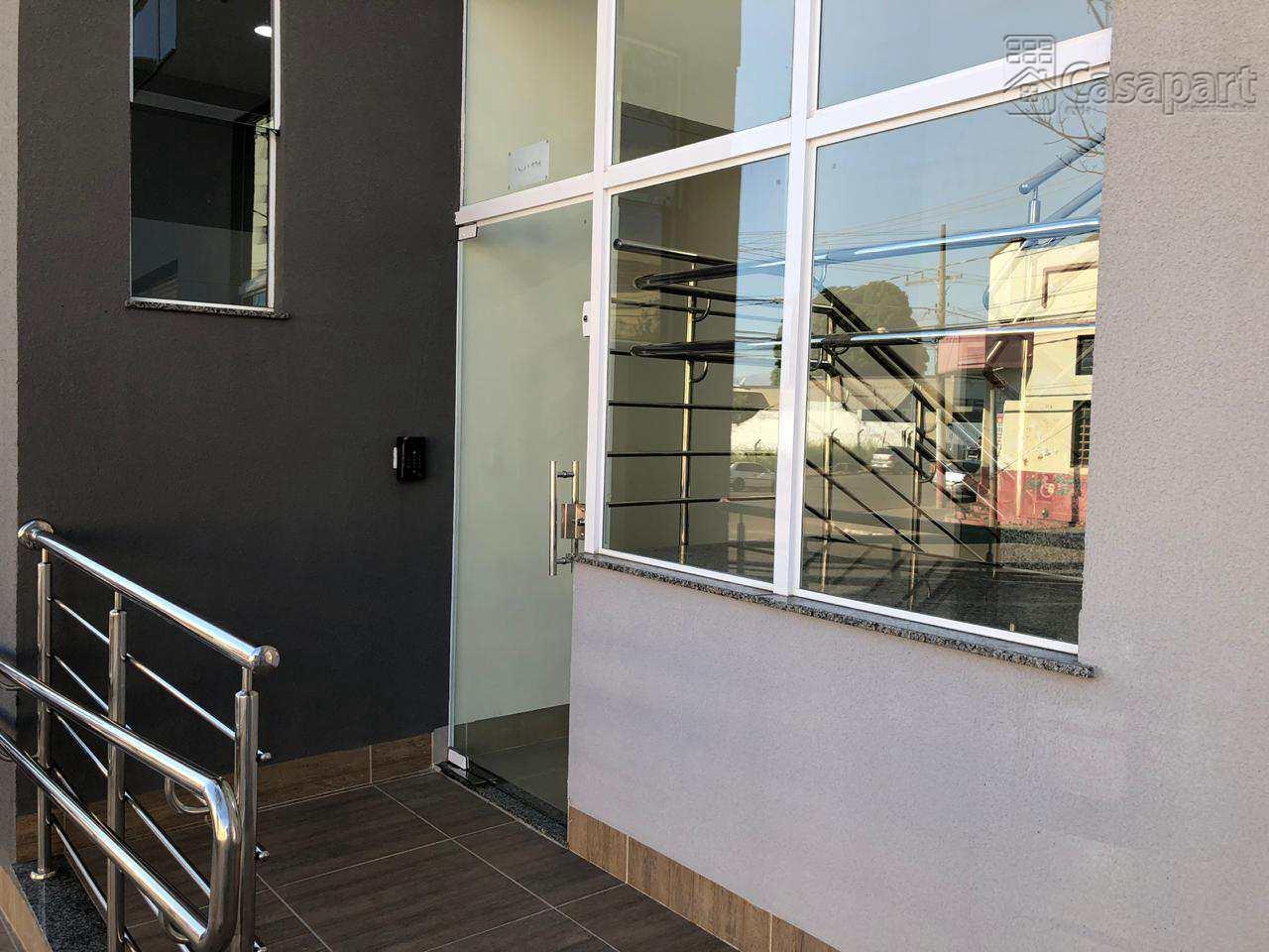 Sala comercial - Galeria nova - Campo Grande - MS