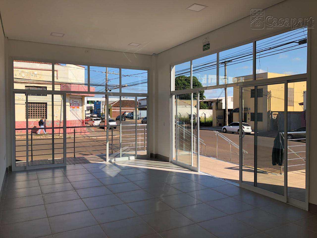 Sala, Centro, Campo Grande, Cod: 489