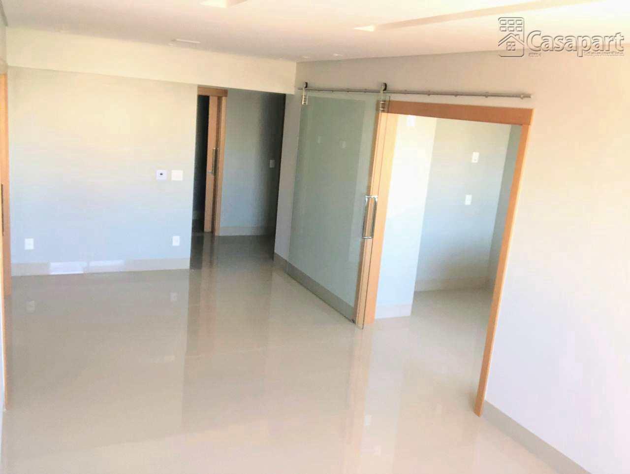 Apartamento com 3 dorms, Monte Castelo, Campo Grande - R$ 685 mil, Cod: 508