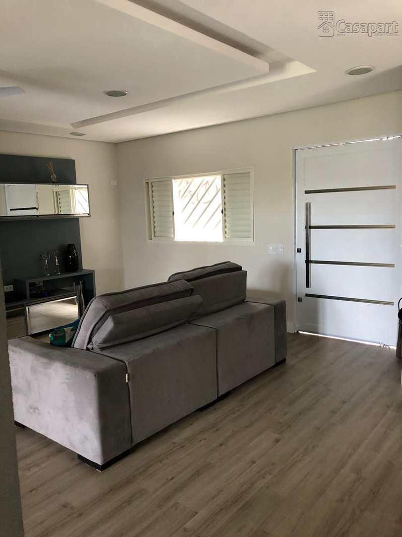 Casa com 3 dorms, Vila Nascente, Campo Grande - R$ 850 mil, Cod: 573