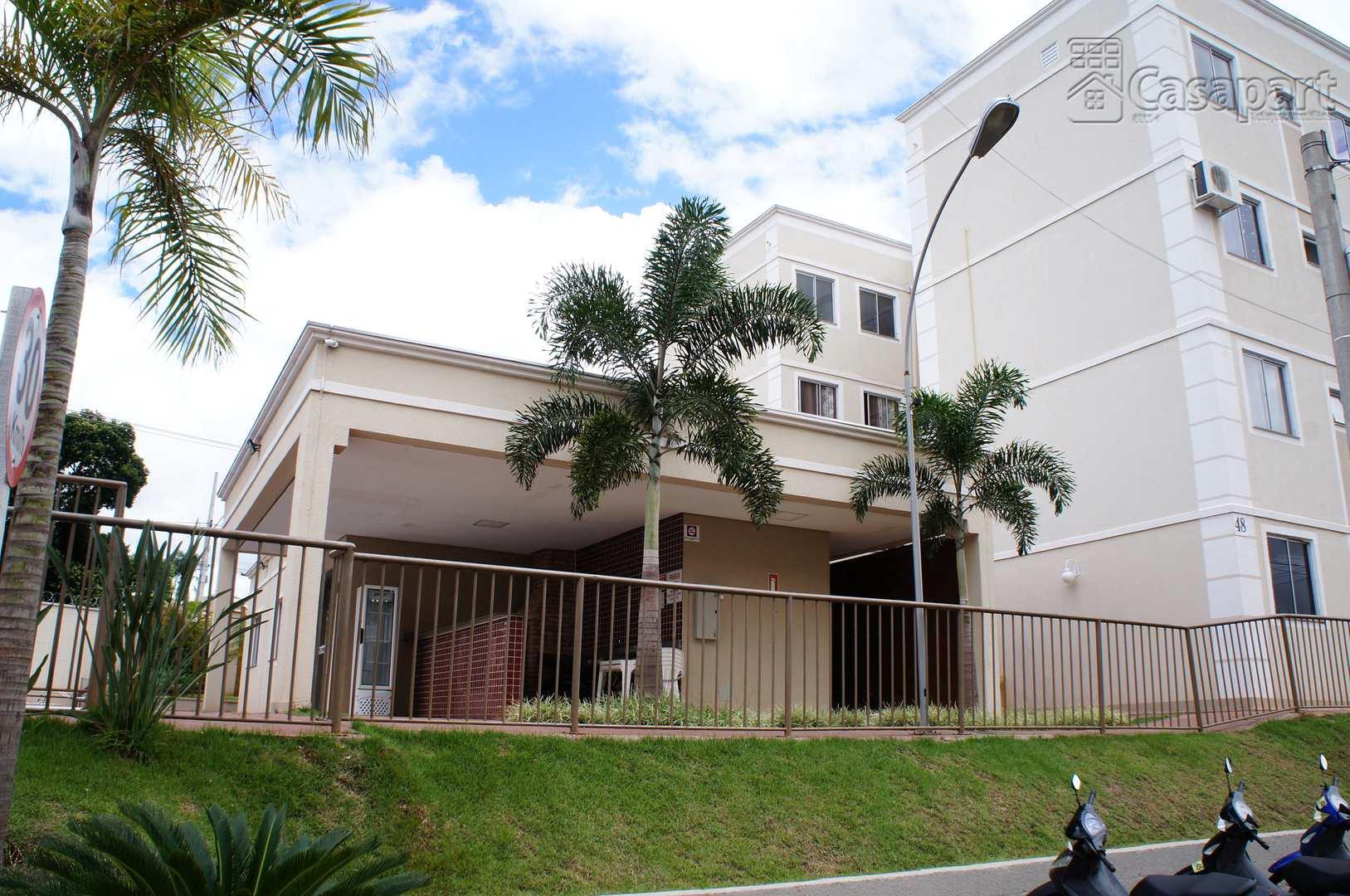 Apartamento c/ 2 quartos, Seminário, Campo Grande