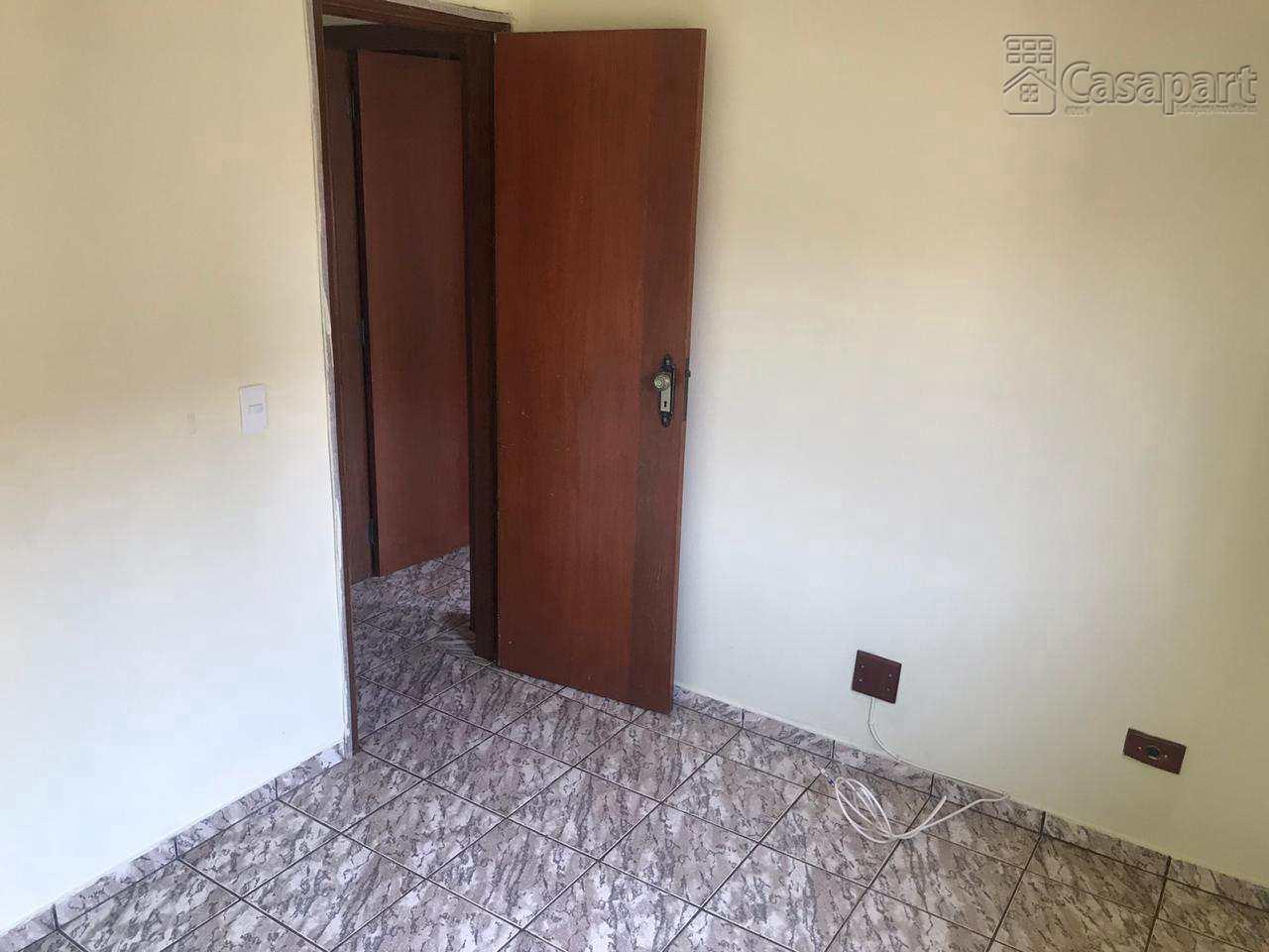 Apartamento 2 quartos - Tiradentes/Campo Grande MS