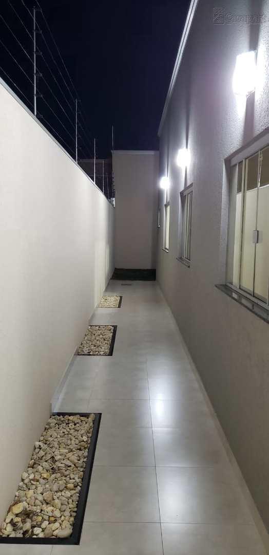 Casa com 3 quartos, Jardim Tijuca, Campo Grande