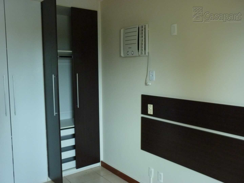 Apartamento com 4 quartos, Centro, Campo Grande