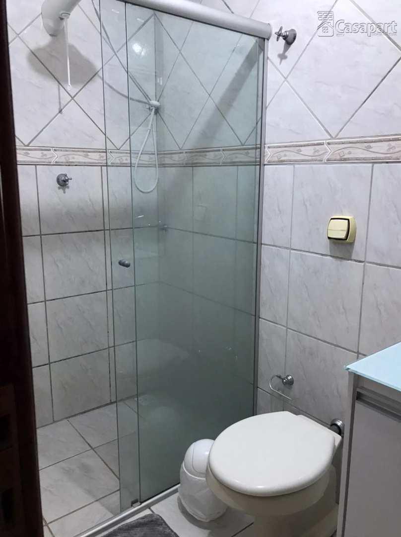 Casa de Condomínio 2 quartos, Tijuca, Campo Grande