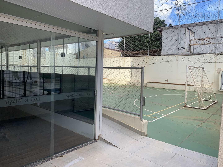 Apartamento com 180m² no Centro de Campo Grande MS