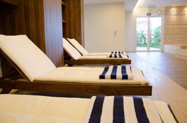 Apto com 3 dorms, Vivendas do Bosque, Campo Grande