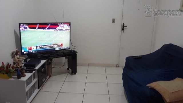 Apartamento com 2 quartos, Vila Carlota, C. Grande