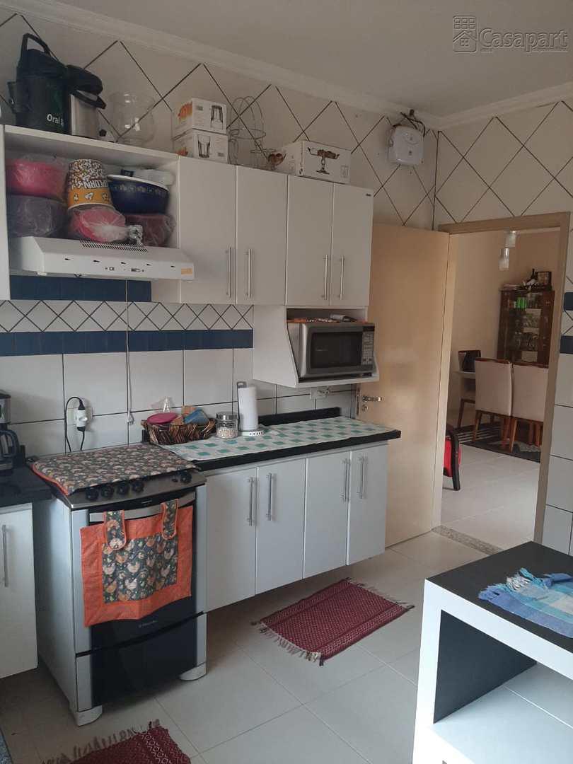 Casa com 3 quartos, Vila Giocondo Orsi, C. Grande