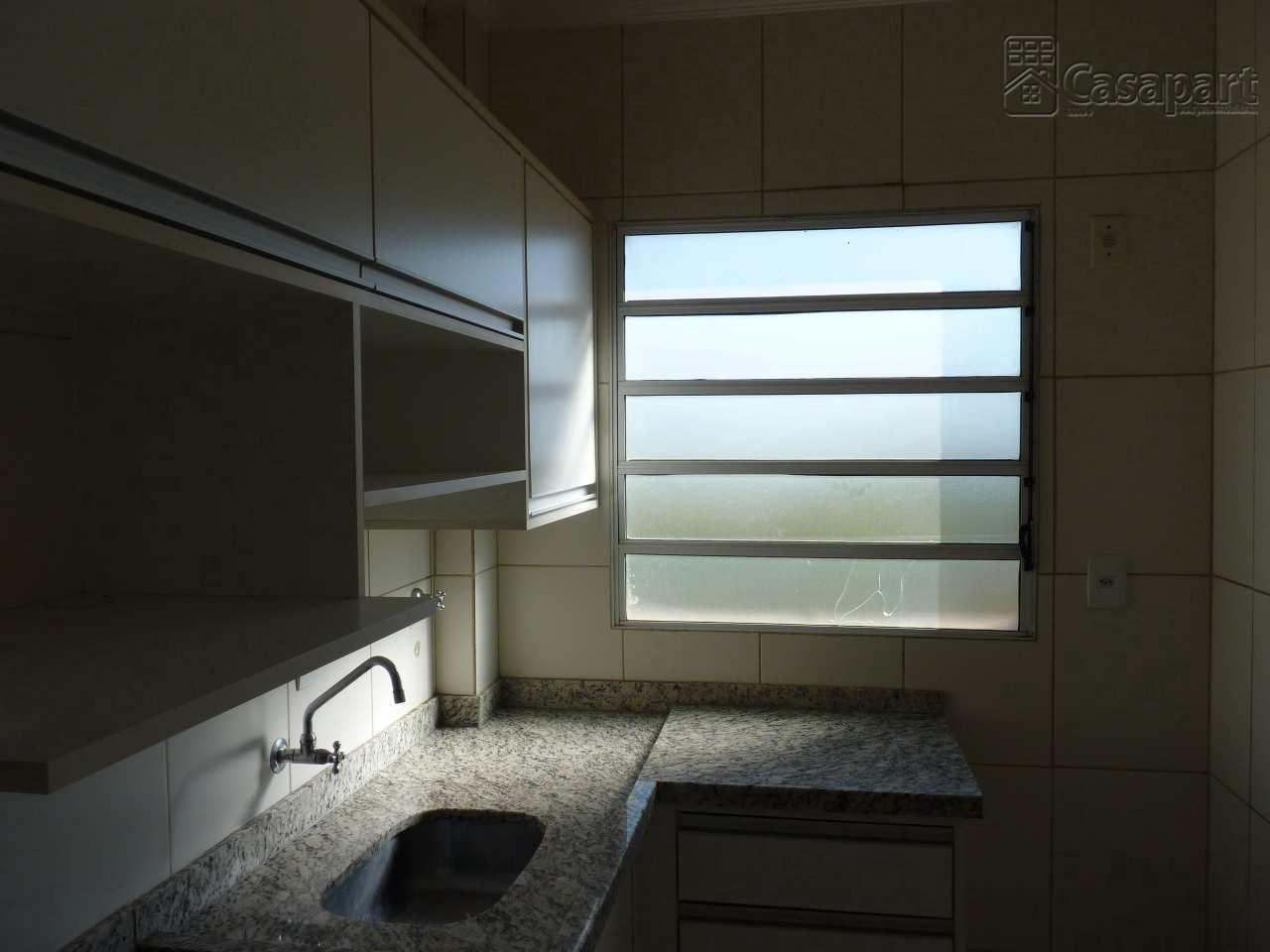 Apartamento com 2 dorms, Vila Carlota, C. Grande