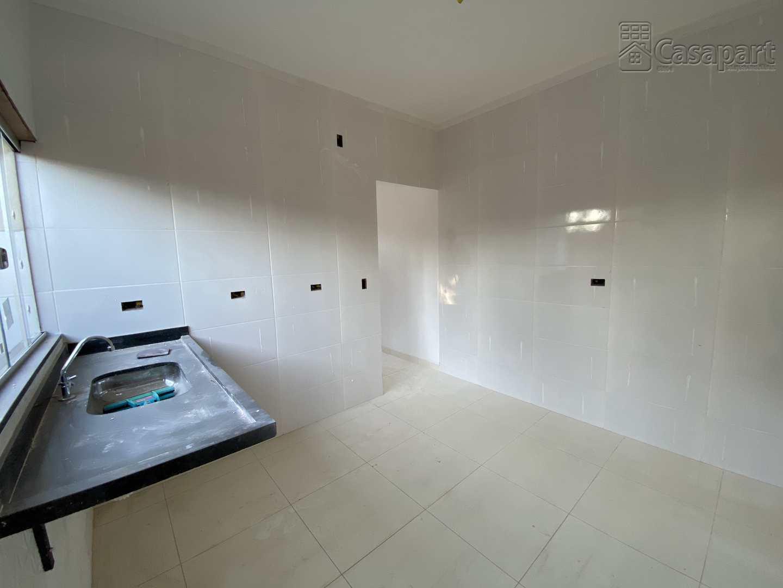 Casa com 2 dorms, Res. Sírio Libanês II, C. Grande