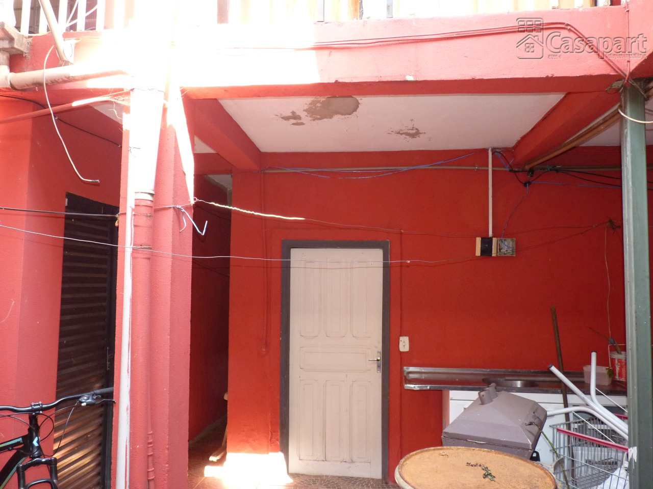 Kitnet com 1 quarto, Vila Rica, Campo Grande - MS