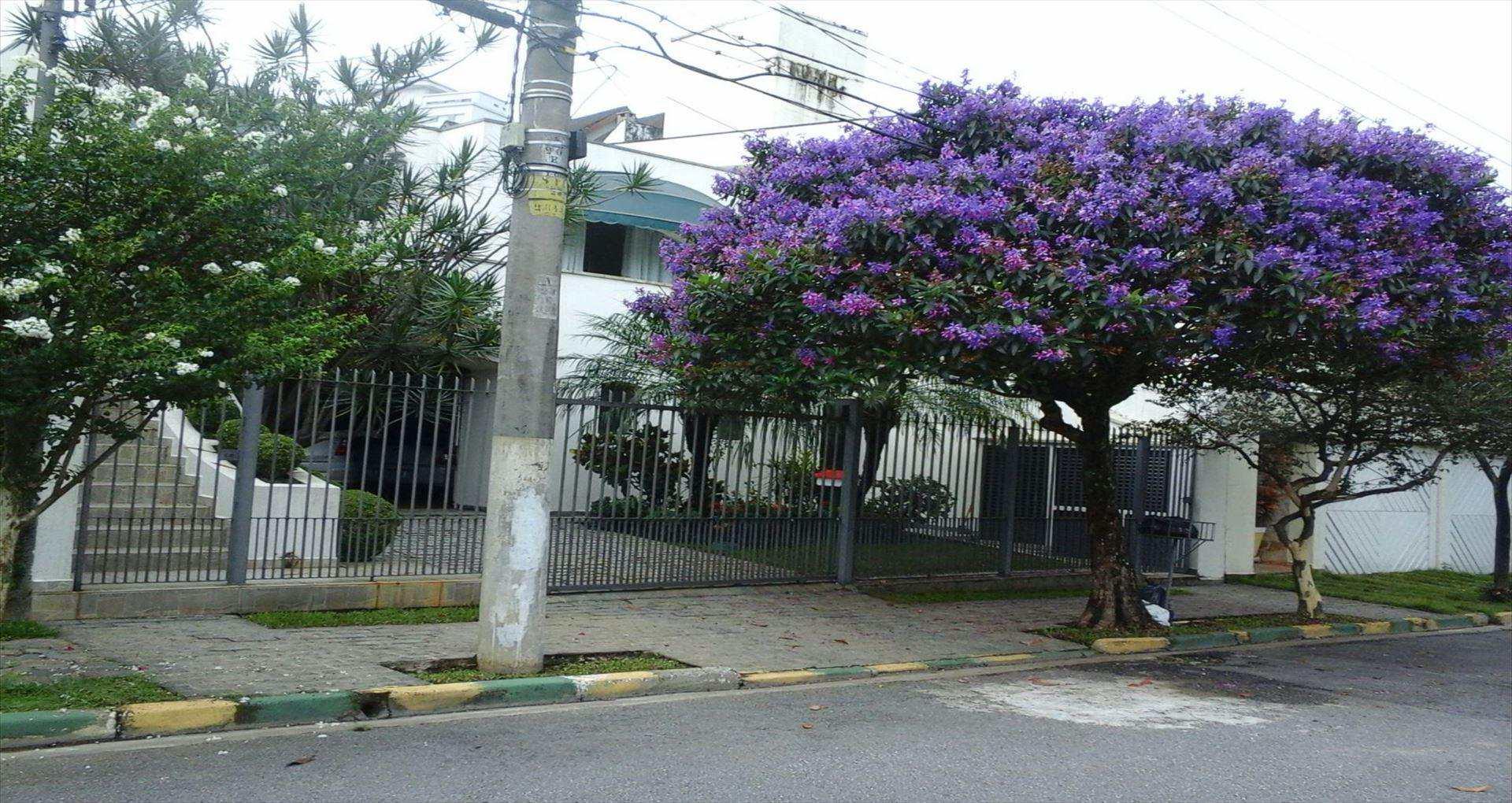 São Paulo - Barro Branco (Zona Norte)