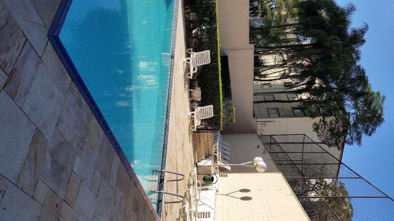 Apartamento com 2 dorms, Vila Sofia, São Paulo - R$ 350 mil, Cod: 32