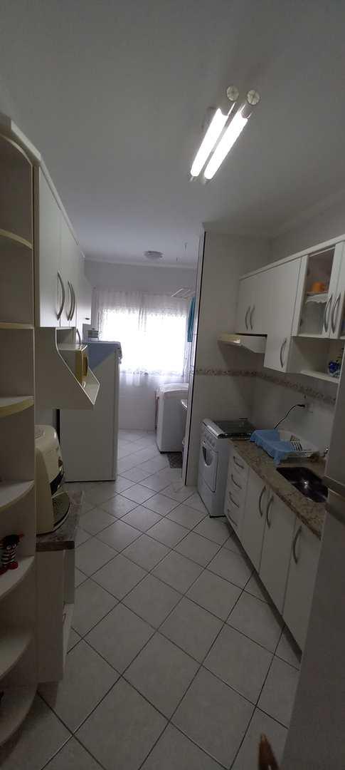 Apartamento com 1 dorm, Aviação, Praia Grande - R$ 265 mil, Cod: 37