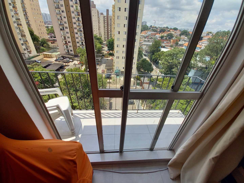 Apartamento com 2 dorms, Jardim Umarizal, São Paulo - R$ 235 mil, Cod: 41