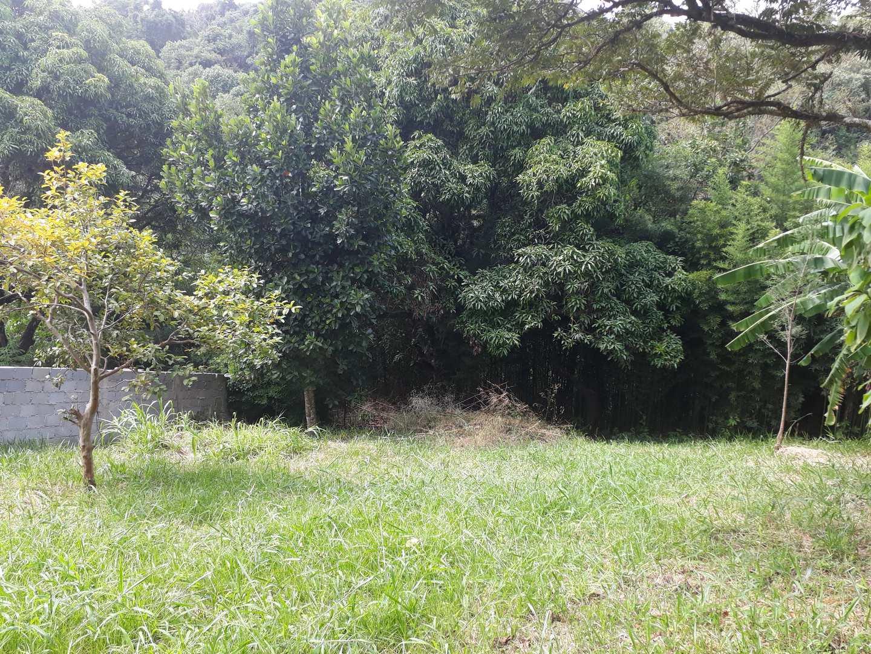 Chácara com 1 dorm, Jardim Ponta-Porã (Mailasqui), São Roque, Cod: 44