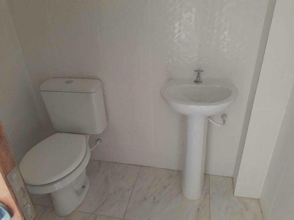 Casa com 2 dorms, Amparo, Nova Friburgo - R$ 180 mil, Cod: 250