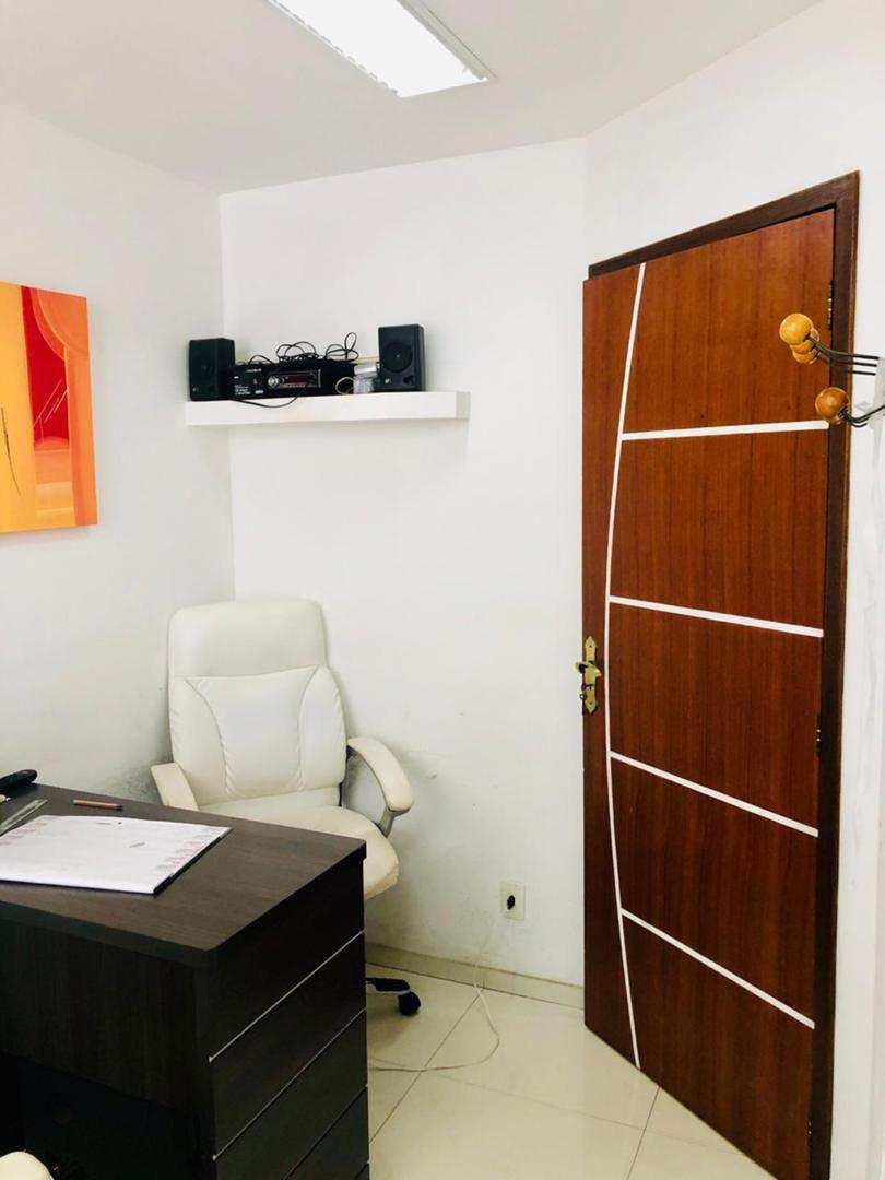 Sala, Centro, Nova Friburgo - R$ 185 mil, Cod: 368