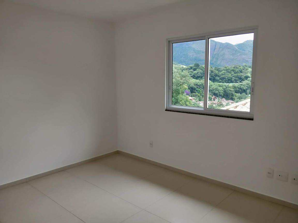 Casa de Condomínio com 2 dorms, Sítio São Luiz, Nova Friburgo - R$ 339 mil, Cod: 397