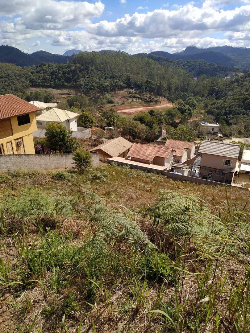 Terreno, Varginha, Nova Friburgo - R$ 150 mil, Cod: 467