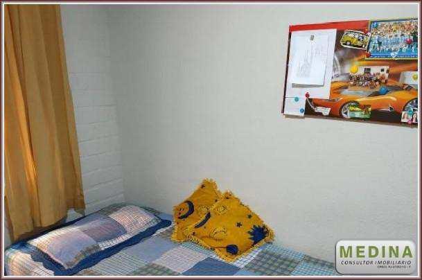 Apartamento com 2 dorms, Fátima, Niterói - R$ 249 mil, Cod: 195