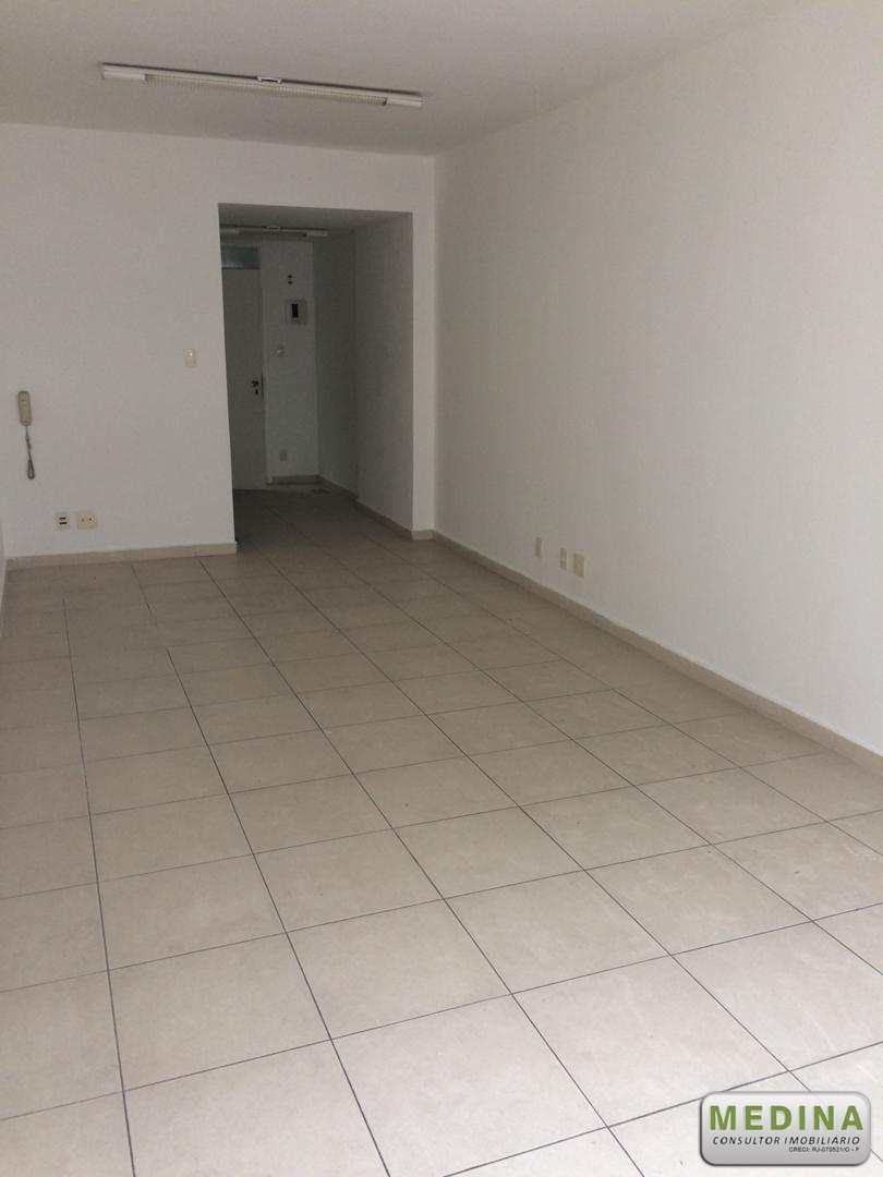 Sala, Centro, Niterói, Aluguel R$ 800,00 - Cod: 196