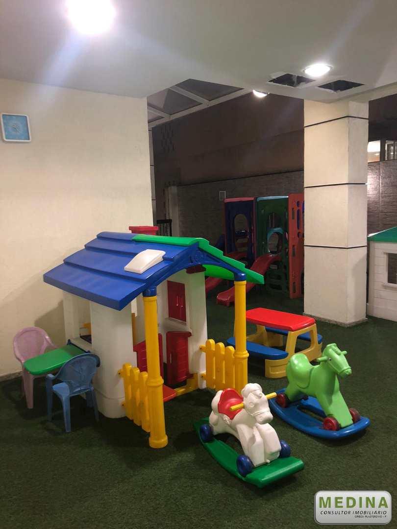 Apartamento com 3 dorms, Vital Brazil, Niterói - R$ 700 mil, Cod: 211
