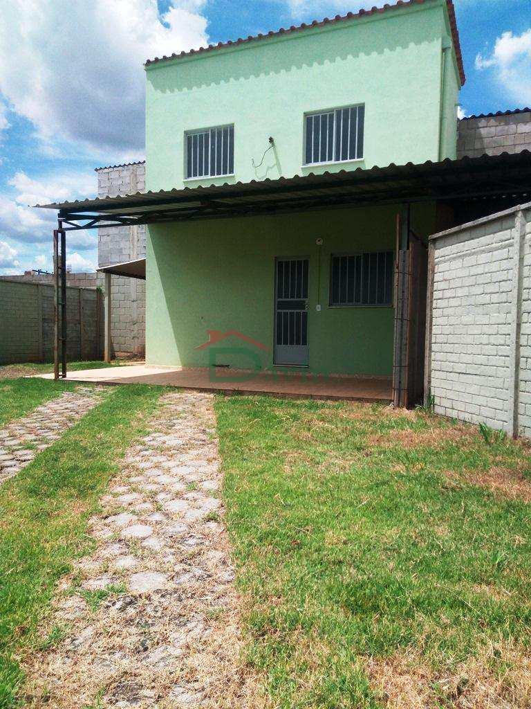 Venda - CASA ESCRITÓRIO - Imóvel NOVO - Com 150m² - Por 144mil