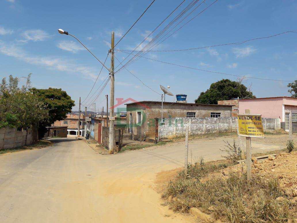 Lote São Dimas, prox Cidade Verde, 150m², 38mil