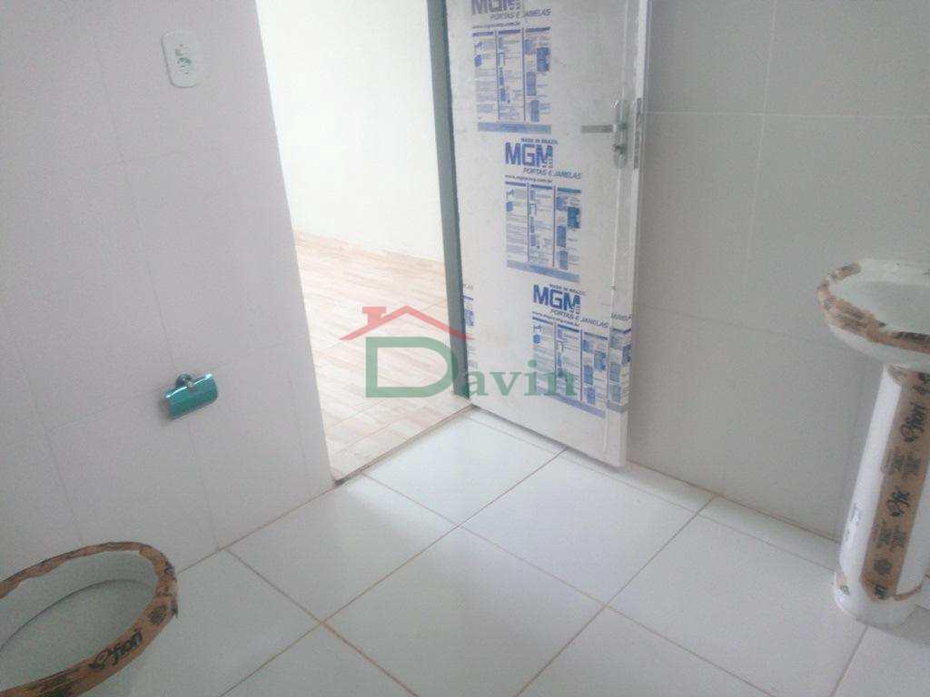Pronto para morar - Casa NOVA - Vila João Lombardi (Fábricas)