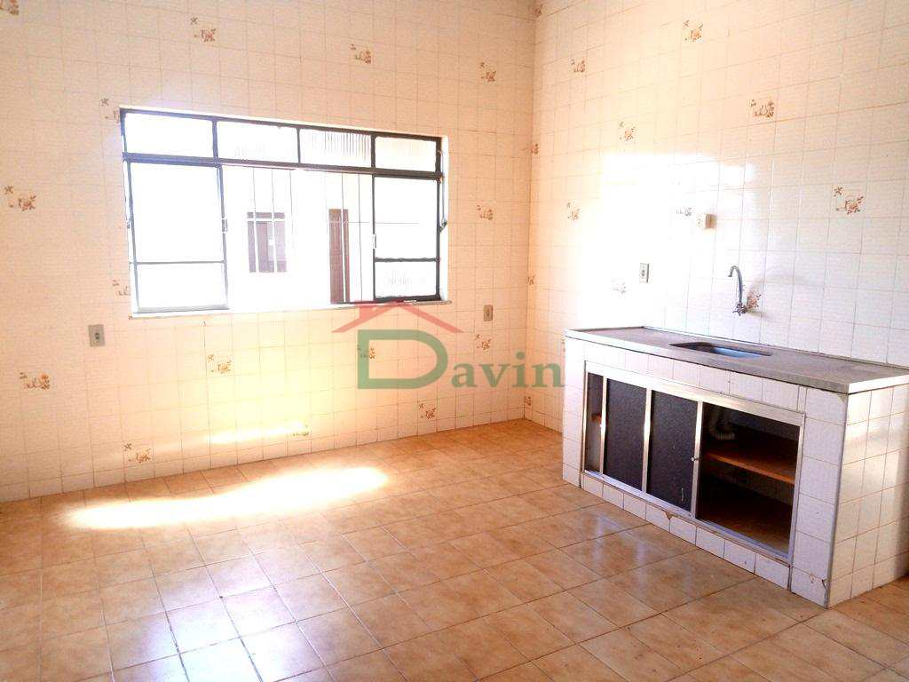 Casa com 5 dorms, São Pedro (Colônia do Marçal), São João Del Rei - R$ 460 mil, Cod: 233