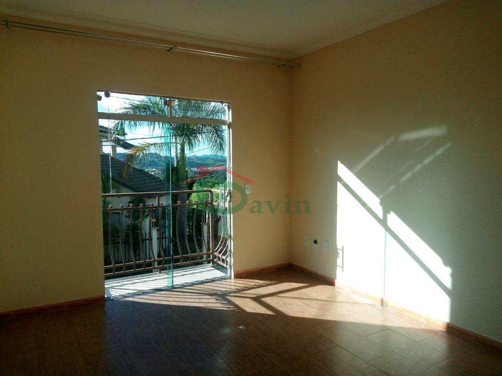 Casa com 3 dorms, Jardim Colônia (Colônia do Marçal), São João Del Rei - R$ 380 mil, Cod: 235