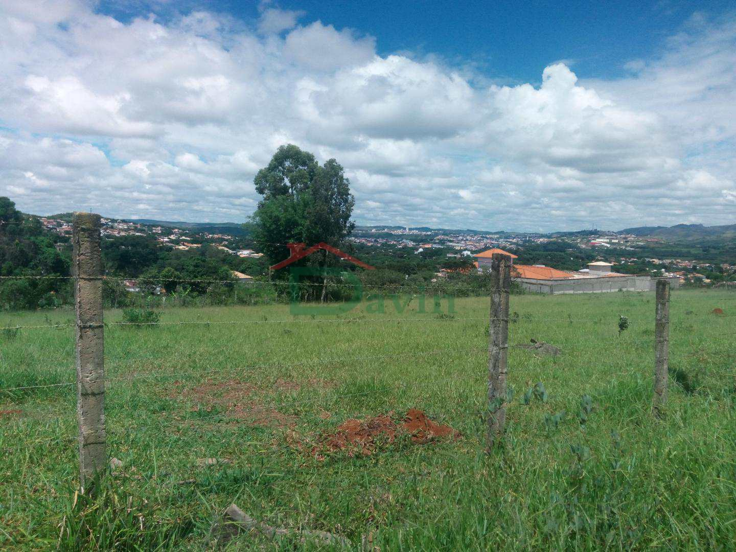 Terreno no Carmindo (Colônia do Marçal) - 1.000m² Valor 200mil