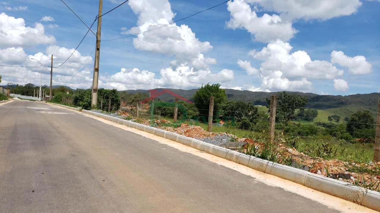 Terreno no Carmindo (Colônia do Marçal) - 1.000m² Valor 200mil