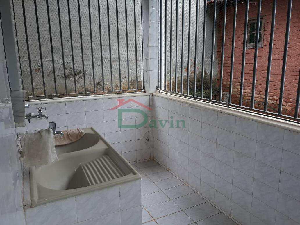 Casa com 4 dorms, Águas Santas, Tiradentes - R$ 650 mil, Cod: 244