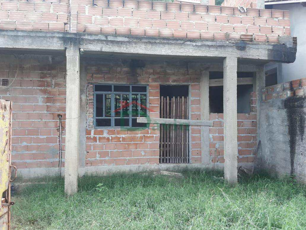 Casa com 2 dorms, Colônia do Giarola, São João Del Rei - R$ 120 mil, Cod: 249