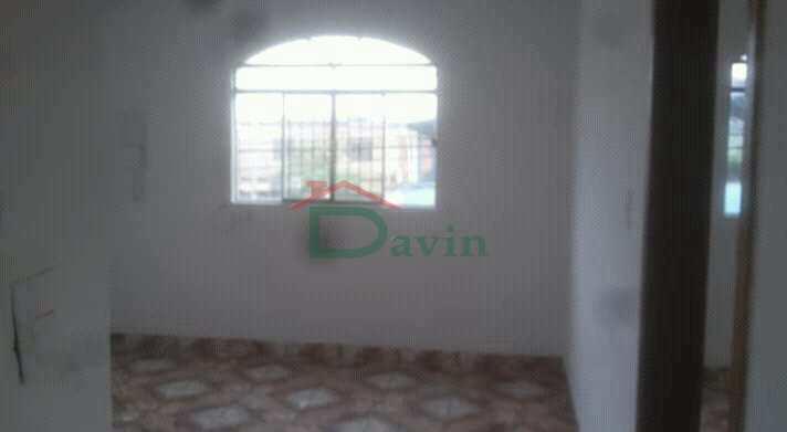 Casa com 2 dorms, Centro, Santa Cruz de Minas - R$ 120 mil, Cod: 252