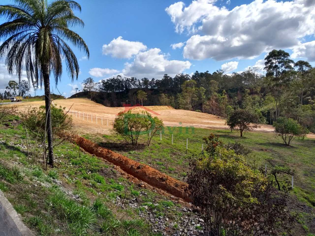 Terreno, BR 265, São João Del Rei - R$ 390 mil, Cod: 255
