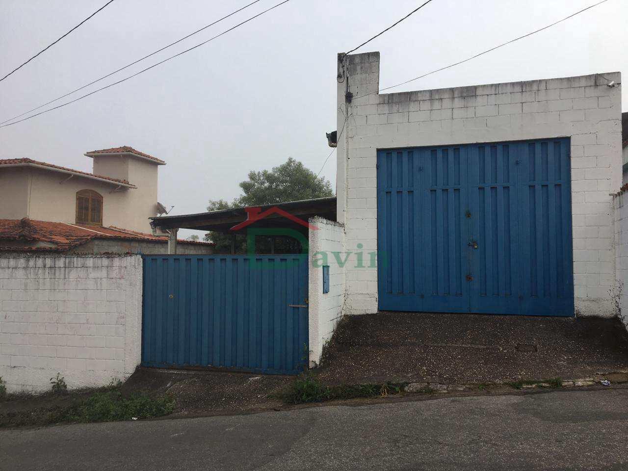 Cômodo à venda na Caieira, São Judas Tadeu R$250 mil, Cod: 260