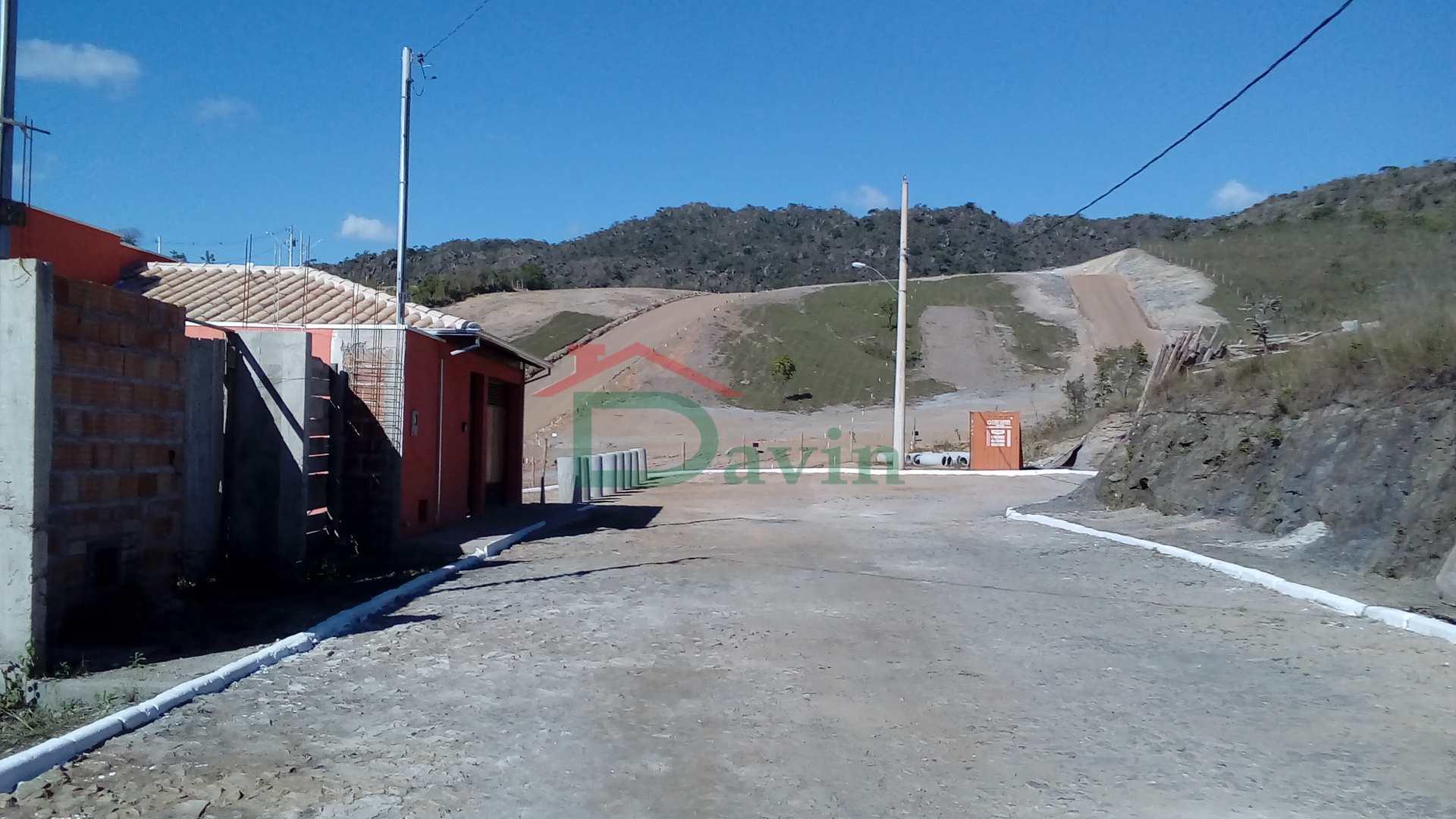 Terreno, Jardim Montese, São João Del Rei - R$ 120 mil, Cod: 261