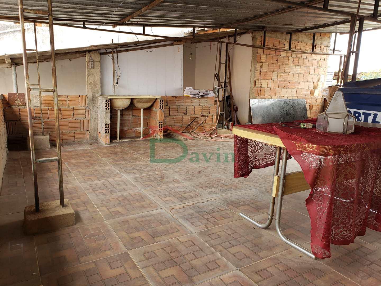 Casa com 2 dorms, Centro, Santa Cruz de Minas - R$ 200 mil, Cod: 263