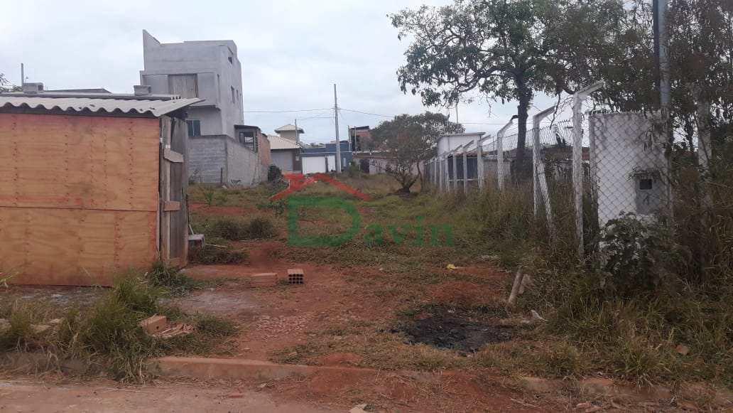 Terreno, Cidade Verde, São João Del Rei - R$ 58 mil, Cod: 265