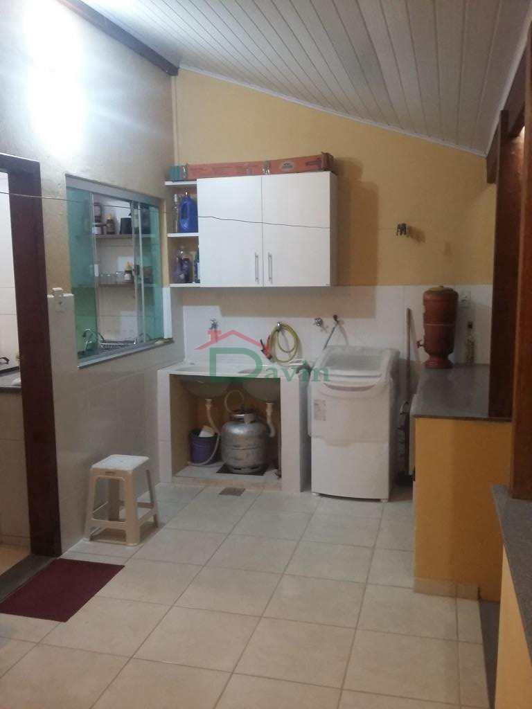 Casa no Solar da Serra - São João Del Rei - R$ 240 mil Cod: 266