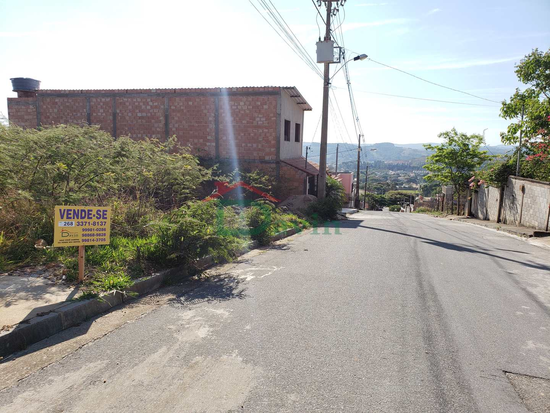 Terreno 125m², Jardim Montese / Solar da Serra R$60mil Cod: 268