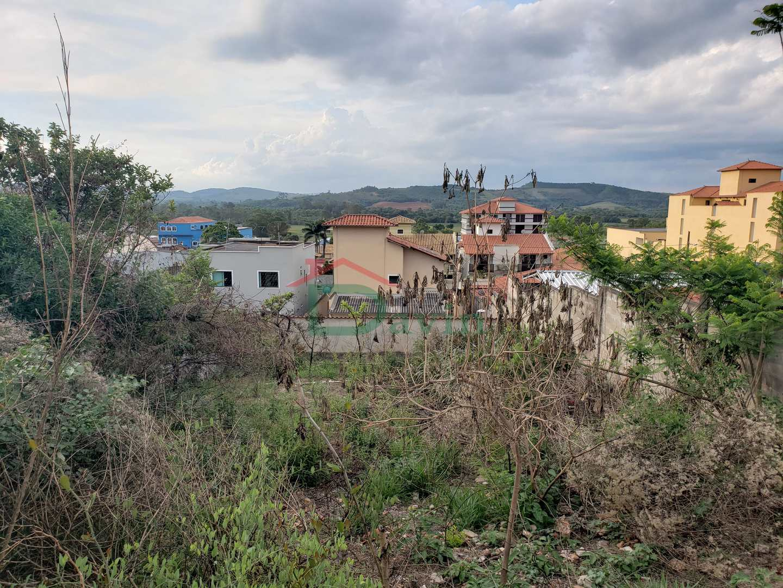 Terreno, Recreio das Alterosas (Colônia do Marçal), São João Del Rei, Cod: 275