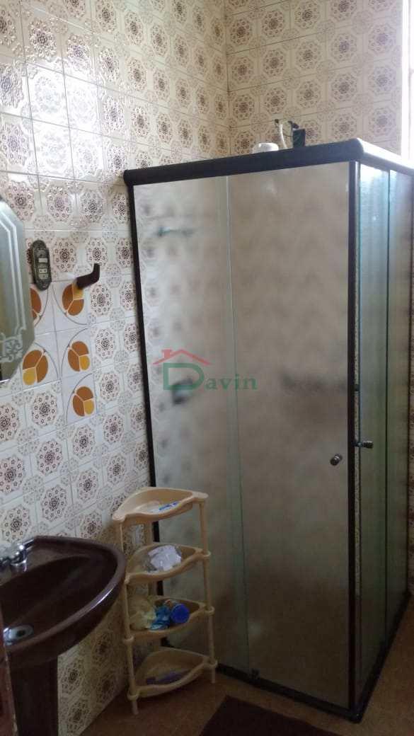 Casa com 4 dorms, Centro, São João Del Rei - R$ 450 mil, Cod: 281